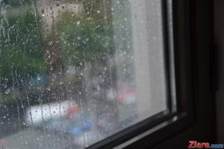 Avertizare de vreme extrema: Furtuni si temperaturi de 37 de grade