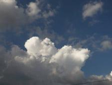 Avertizare meteo pentru Bucuresti. Va ploua torential in aceasta seara