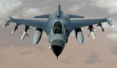 Aviatia rusa a simulat distrugerea unei grupari navale de debarcare in Marea Neagra. Exercitii ale NATO cu avioanele F-16 romanesti