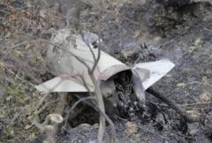 Avioane de vanatoare ciocnite in Italia: Cauza, cel mai probabil o eroare umana