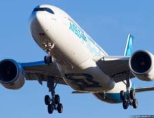 Avioane electrice create de Siemens, Airbus si Rolls-Royce
