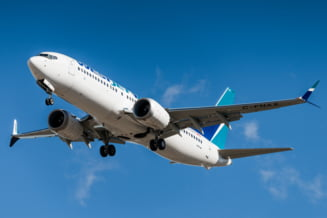 Avioanele Boeing 737 MAX vor putea zbura din nou in Europa incepand de saptamana viitoare