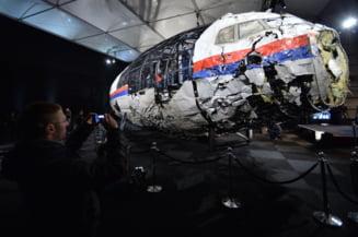 Avion doborat in Ucraina: Spioni rusi au incercat sa fure rezultatele anchetei efectuate de olandezi