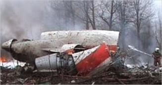 Avionul presedintelui polonez nu a avut probleme tehnice