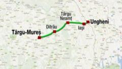 Aviz favorabil in comisia de buget si finante pentru autostrada Iasi - Tg. Mures