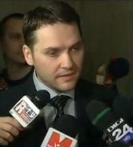 Aviz pozitiv la mustata pentru arestarea lui Dan Sova (Video)