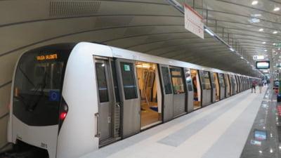Avize pentru extinderea magistralei de metrou în afara Bucureștiului. Ce propune proiectul