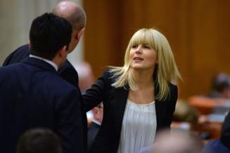 Avizul pentru arestarea Elenei Udrea, publicat in Monitorul Oficial - Deputatul poate fi retinut in orice moment