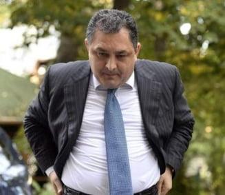 Avocat: Vanghelie a strans semnaturi pentru Mircea Diaconu, nu pentru Elena Basescu