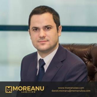 Avocat Dr. Daniel MOREANU: Termenul legal de depunere a Declaraţiei privind beneficiarul real va expira în 01 octombrie 2021!