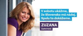 Avocata liberala Zuzana Caputova, o militanta anticoruptie, castiga detasat alegerile prezidentiale din Slovacia