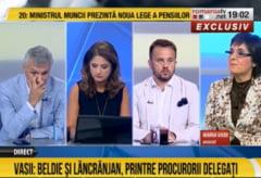 Avocata lui Dragnea dezvaluie miza in cazul procurorilor delegati: magistratii din dosarele Belina si Tel Drum si revizuirea unor sentinte