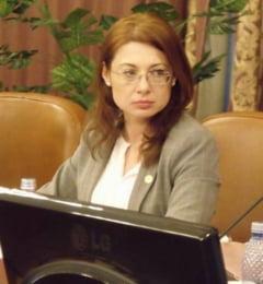 Avocata lui Dragnea va fi chemata la audieri de Comisia de ancheta a prezidentialelor din 2009