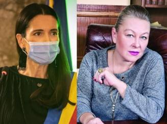 Avocata lui Liviu Dragnea, care a avut in trecut contracte cu Primaria Sectorului 1, petitie pentru revocarea din functie a lui Clotilde Armand
