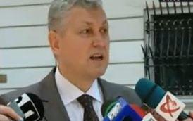Avocatii au depus o contestatie in anulare in cazul condamnarii lui Adrian Nastase (Video)