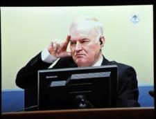 """Avocatii lui Ratko Mladici spun ca acesta ar avea probleme cu memoria. """"Calaul din Balcani"""" este condamnat pe viata pentru genocid"""