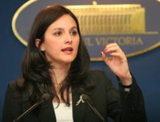 Avocatul Alinei Bica a recuzat completul de judecata. Un procuror a povestit cum a ajuns sa ceara condamnare cu suspendare pentru Tender