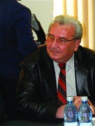 Avocatul Fieroiu, contraatac la judecatorul Mateescu, ca sa-l reabiliteze pe Gutau