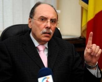 Avocatul Poporului, Gheorghe Iancu: Iau declaratiile lui Ponta ca pe o gluma