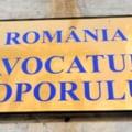 Avocatul Poporului a cerut presedintelui Societatii Romane de Anestezie si Terapie Intensiva un punct de vedere privind contentionarea pacientilor internati in alte sectii decat cele de Psihiatrie