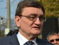 Avocatul Poporului trimite maine sesizarea la CCR pe legea care-i interzice lui Dragnea sa fie premier