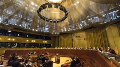 Avocatul Radu Chirita, aparator al unor VIP-uri acuzate de coruptie, reprezinta CSM in procesul de la CJUE privind infiintarea Sectiei Speciale