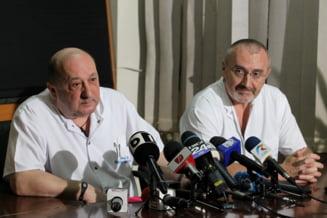 Avocatul firmei care a livrat barocamera de la Floreasca s-a angajat in Ministerul Sanatatii. Procesul lui Lascar se amana