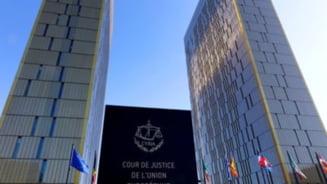 Avocatul general al CJUE: O instanta nationala poate sa inlature aplicarea unei decizii a Curtii Constitutionale