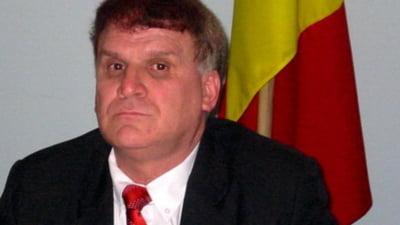 Avocatul lui Mircea Basescu a depus la DNA o scrisoare in care Nati Meir il denunta pe Pavel Abraham
