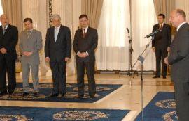 Avocatul lui Traian Basescu, numit membru al Consiliului Concurentei