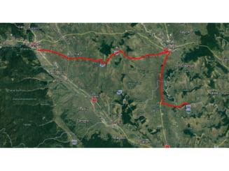 Axa rutiera strategica 3 Neamt - Bacau va fi modernizata