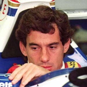 Ayrton Senna, cel mai bun pilot din istoria Formulei 1