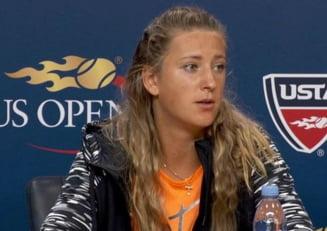 Azarenka, declaratii magulitoare despre Simona Halep inaintea meciului de la US Open