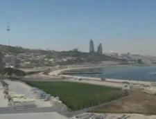 Azerbaidjan - noul Dubai? - Deutsche Welle