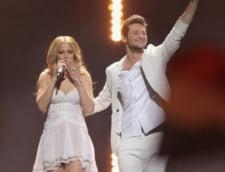 Azerbaidjan a castigat Eurovision 2011. Romania a dezamagit