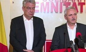 Azi are loc o noua sedinta CEx la PSD, in care se vor decide inlocuitorii celor trei ministri demisionari