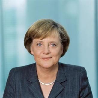 Azi are loc prima intalnire dintre Merkel si Trump. Discutiile celor doi vor avea consecinte majore asupra viitorului Europei
