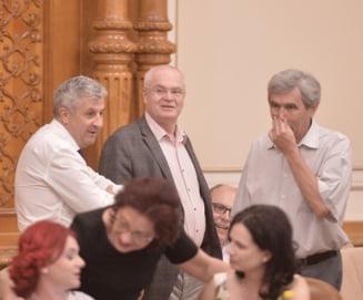 "Azi dezlegam misterul pragului la abuzul in serviciu. Cum functioneaza ""masina de vot"" in Comisia Iordache si care e planul urmarit Interviu"