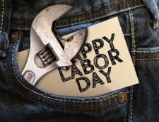 Azi e Ziua internationala a muncii. De ce se sarbatoreste pe 1 Mai