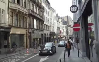 Azi e haos in Belgia: Grevele blocheaza tara, Wizz Air a anulat toate zborurile din Romania