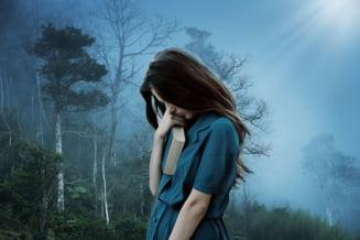 """Azi este """"Blue Monday"""", cea mai deprimanta zi din acest an"""