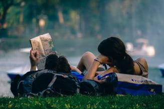 Azi incep inscrierile pentru calatoriile gratuite prin Europa pentru tineri