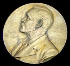 Azi incepe sezonul Nobel 2019
