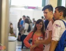 Azi se deschide cel mai important targ de universitati din Europa de Sud-Est