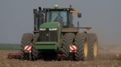 Azi se mai poate solicita ajutorul de stat pentru motorina utilizata in agricultura