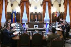 Azi se reia sedinta CSAT dupa suspendarea de saptamana trecuta. Miza: bugetul pe 2019