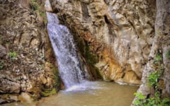 Băile Romane de la Cetea, locul puțin știut de turiști. Drumeție de o zi perfectă în natura sălbatică a munților Trascău FOTO VIDEO