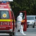 """Bărbat din Bucureşti, suspect de COVID-19, adus decedat la """"Victor Babeş"""". Soţia acestuia, confirmată cu această infecţie, murise cu o zi înainte"""