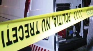 Bărbat găsit mort la o stână. Rănile indică faptul că a fost ucis de animale sălbatice