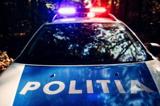 Bărbat mort după ce a căzut de la etajul 7 al unui bloc din Iași
